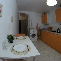 Гостиница Taganka Апартаменты с различными типами кроватей фото 16