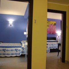 Отель B&B Neapolis 3* Стандартный номер фото 4