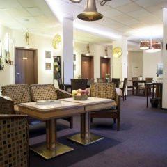Отель Melody Hostel Польша, Познань - отзывы, цены и фото номеров - забронировать отель Melody Hostel онлайн интерьер отеля