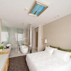 Отель Royal Tulip Luxury Hotels Carat Guangzhou 4* Стандартный номер фото 4