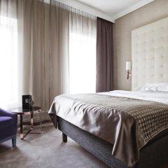 Elite Plaza Hotel Göteborg 5* Стандартный номер фото 4