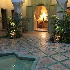 Отель Riad Majala Марокко, Марракеш - отзывы, цены и фото номеров - забронировать отель Riad Majala онлайн фото 8