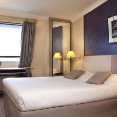 Отель Touraine Opera 3* Стандартный номер фото 7