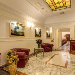 Отель Contilia интерьер отеля фото 2