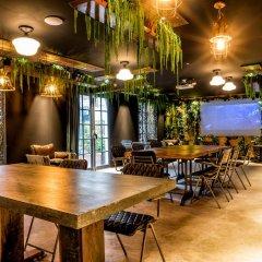 Kube Hotel Ice Bar фото 2