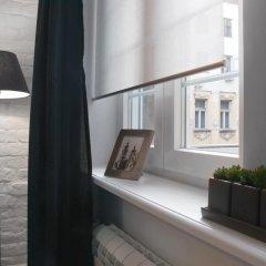 Апартаменты Moment Boutique Apartment удобства в номере фото 2