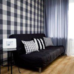 Гостиница Design Suites Kievskaya комната для гостей фото 2
