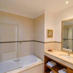 Arcos Golf Hotel Cortijo y Villas ванная фото 2
