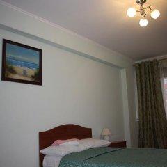 Отель Реакомп 3* Стандартный номер фото 32