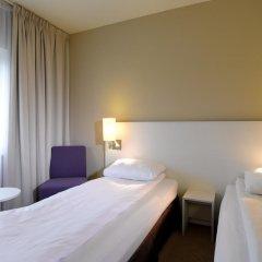 Thon Hotel Brussels Airport 3* Стандартный номер с 2 отдельными кроватями фото 3