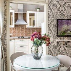Апартаменты City Garden Apartments удобства в номере