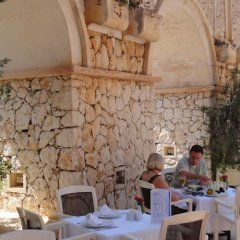 Patara Prince Hotel & Resort - Special Category Турция, Патара - отзывы, цены и фото номеров - забронировать отель Patara Prince Hotel & Resort - Special Category онлайн питание фото 3