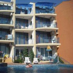 Отель Vega Village бассейн фото 3