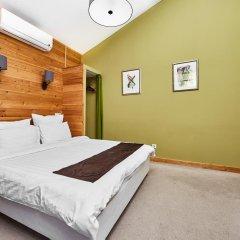 Гостевой дом Резиденция Парк Шале Стандартный номер с различными типами кроватей фото 8