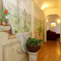 Отель Home'n Rome - Spagna Италия, Рим - отзывы, цены и фото номеров - забронировать отель Home'n Rome - Spagna онлайн интерьер отеля