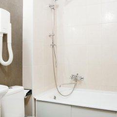 Гостиница Центральный Дом Апартаментов ванная фото 2