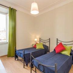 Отель Appartamento Magna Grecia Италия, Рим - отзывы, цены и фото номеров - забронировать отель Appartamento Magna Grecia онлайн комната для гостей фото 3