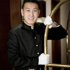 Отель Yitel Xian Big Wild Goose Pagoda Китай, Сиань - отзывы, цены и фото номеров - забронировать отель Yitel Xian Big Wild Goose Pagoda онлайн удобства в номере фото 2