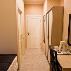 Гостиница Южный порт 3* Улучшенный номер с различными типами кроватей фото 5