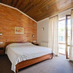 Geneva Park Hotel 3* Стандартный номер с различными типами кроватей фото 6
