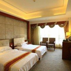 Nan Guo Hotel 4* Номер Делюкс с различными типами кроватей