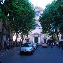 Отель Casa MaMa Генуя парковка