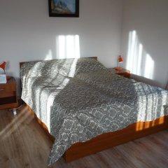 Гостиница Diana Guest House Стандартный номер разные типы кроватей фото 3