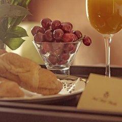 Park Hotel Plovdiv 4* Представительский номер с различными типами кроватей фото 6