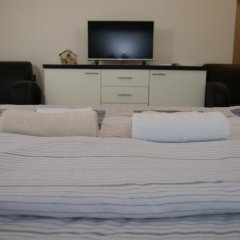 Апартаменты Madea Apartment Piknik Нови Сад комната для гостей фото 3