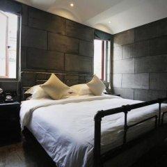 Отель Xihu Congcongnanian Boutique Inn комната для гостей