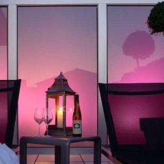 Visconti Palace Hotel 4* Люкс с различными типами кроватей фото 12