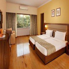 Отель The Hawaii Comforts комната для гостей