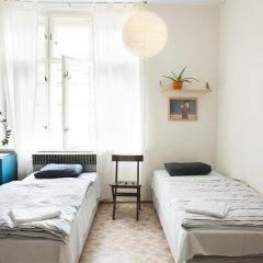 Hostel Rosemary Апартаменты с различными типами кроватей фото 13