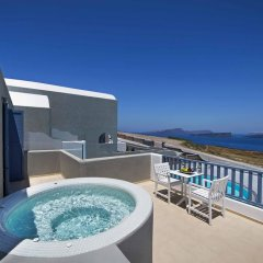 Отель Acroterra Rosa 5* Люкс повышенной комфортности с различными типами кроватей фото 4