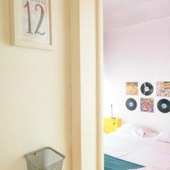 Отель Castilho 63 3* Стандартный номер фото 8