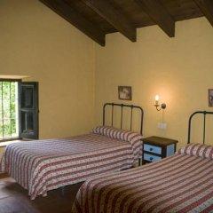 Отель Molino El Vinculo Вилла разные типы кроватей фото 35