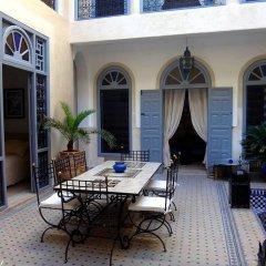 Отель Riad Bel Haj Марокко, Марракеш - отзывы, цены и фото номеров - забронировать отель Riad Bel Haj онлайн питание фото 3
