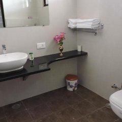 Отель Pearl Of Taj-Homestay ванная