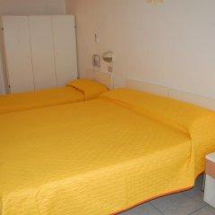 Hotel Grazia 2* Стандартный номер с различными типами кроватей фото 9