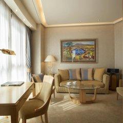 Отель Melia Athens 4* Стандартный номер с двуспальной кроватью фото 3