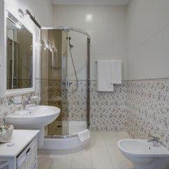 Гостиница Гостиный Двор ванная фото 6