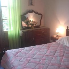 Отель Pensao Bela Vista 2* Стандартный номер двуспальная кровать (общая ванная комната) фото 7