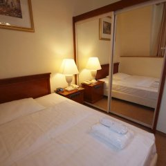 Spa Hotel Anglicky Dvur комната для гостей фото 5