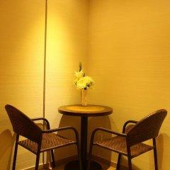 Отель GV Residence 2* Студия с 2 отдельными кроватями фото 3