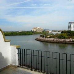 Отель Puerto Iguanas 19 by Palmera Vacations балкон