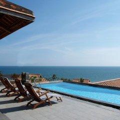 Отель Romana Resort & Spa 4* Вилла с различными типами кроватей фото 3