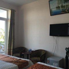 Отель Anh Phuong 1 удобства в номере фото 2