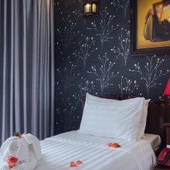 Отель Hanoi 3B 3* Номер Делюкс фото 2