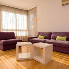 Отель Sants-Les Corts: Galileu Барселона комната для гостей фото 5