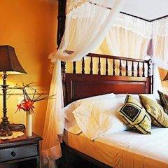 Отель Spring House Bequia 3* Люкс с различными типами кроватей фото 6